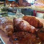 Photo taken at Toffee Art Cafè by Jennifer C. on 9/4/2012