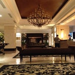 Photo taken at The Papandayan Hotel by megatantri a. on 8/21/2012