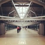 Photo taken at Aeropuerto Internacional La Aurora (GUA) by Jose M. on 6/8/2012