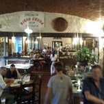 Photo taken at Ristorante Menabrea by Marco V. on 7/11/2012