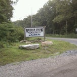 Photo taken at Rausch Creek Off Road Park by Dana R. on 7/21/2012