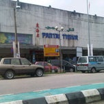 Photo taken at Pantai Timur Shopping Centre by wan khairi e. on 11/28/2011