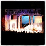 Photo taken at Beverly S. Sheffield Zilker Hillside Theater by Tucker B. on 7/15/2012