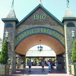 Photo taken at Canobie Lake Park by Dawn S. on 8/17/2011