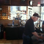 Photo taken at Cobblestone Café by Bill S. on 9/8/2011