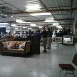 Photo taken at Auction Systems Auctioneers & Appraisers by Holly D. on 3/3/2012