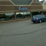 Photo taken at Kroger by Kris M. on 9/5/2011