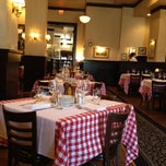 Photo taken at Maggiano's Little Italy by John H. on 3/28/2012