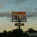 Photo taken at Pilot Travel Center by Trucker4Harvick . on 10/1/2011