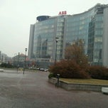 Photo taken at ABB Italia by Max on 12/12/2011