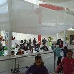 Photo taken at H. Ayuntamiento de La Paz by Stanley S. on 12/18/2011
