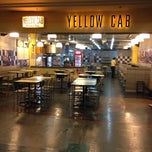 Photo taken at Yellow Cab Pizza Co. by Ralf M. on 1/20/2012