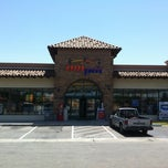 Photo taken at AMPM by Carlos Y. on 7/29/2011