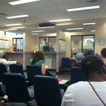 Photo taken at Social Security Office by Weerayuth A. on 7/3/2012