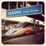 Stazione verona porta nuova borgo milano verona veneto - Partenze treni verona porta nuova ...