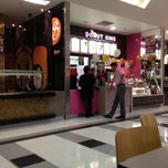 Photo taken at Westfield Geelong by Wendy B. on 4/11/2012