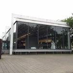 Das Foto wurde bei Lehmbruck Museum von Rouven K. am 5/31/2012 aufgenommen