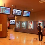 Photo taken at TGV Cinemas by Rizal S. on 6/7/2012