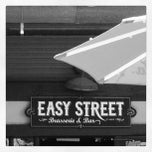 Photo taken at Easy Street Brasserie by Andy H. on 6/17/2012