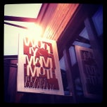Photo taken at Woolly Mammoth Theatre Company by C M. on 10/18/2011