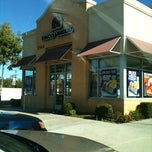 Photo taken at Taco Bell by Amy G. on 2/4/2012