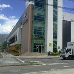 Photo taken at Centro Comercial Puerta del Norte by Ruben M. on 8/15/2012