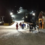 Photo taken at Keystone Sports - River Run Village by Krika M. on 2/16/2012