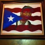Photo taken at El Nuevo Caridad by Rey R. on 4/6/2012