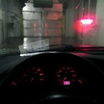 Photo taken at Holiday Car Wash by Tom L. on 12/13/2011