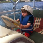 Photo taken at Sunshine Watersports by Stacy F. on 7/6/2012