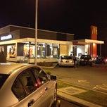 Photo taken at McDonald's & McCafé by Jake L. on 3/26/2012