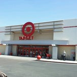 Photo taken at Target by TIGER J. on 8/2/2012