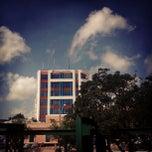 Photo taken at Universidad Aliat by David C. on 7/17/2012