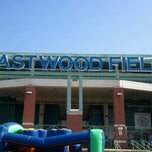 Photo taken at Eastwood Field by JP on 5/19/2012