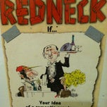 Photo taken at Redneck Gourmet by Stephen G. on 8/25/2012