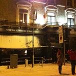 Photo taken at The North London Tavern by Matt on 2/5/2012