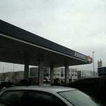Photo taken at EE.SS Repsol A Granxa by Sandra B. on 12/9/2011