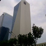 Photo taken at Kantor Pusat Bank BRI 1 by andi andes on 9/27/2011
