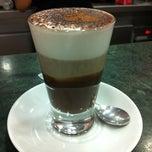 Photo taken at Giramondo Caffé by Jean S. on 5/11/2012