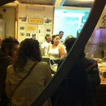 Photo taken at Giuseppe Pizza (ג'וספה פיצה) by Konstantin C. on 3/27/2011