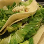 Photo taken at Qdoba Mexican Grill by Win K. on 4/27/2012