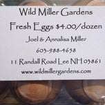 Photo taken at Wild Miller Gardens by Walter E. on 7/15/2012