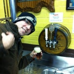 Photo taken at Straub Brewery by Chris T. on 1/7/2011