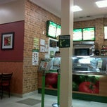 Photo taken at Subway by Markypaul B. on 5/29/2012