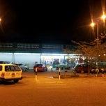 Photo taken at Tuskys Embakasi by Teri on 4/7/2012