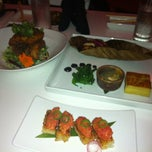Photo taken at Katsuya at the SLS Hotel by Carolyne G. on 7/29/2012