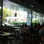 Photo taken at Seri Market (ตลาดเสรีมาร์เก็ต) by Tanya W. on 3/2/2012