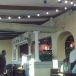 Photo taken at Olive Garden by Demetrios K. on 7/7/2012