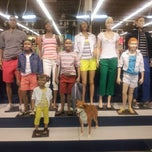 Photo taken at Old Navy by Tom C. on 3/8/2012