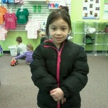 Photo taken at The Little Gym by Courtney R. on 2/25/2012
